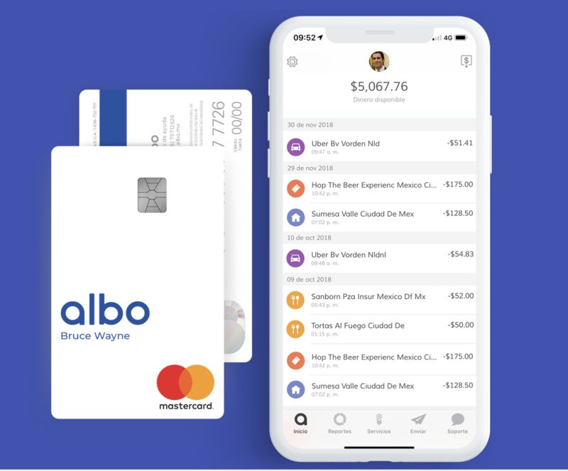 Mobile-First Neobanks