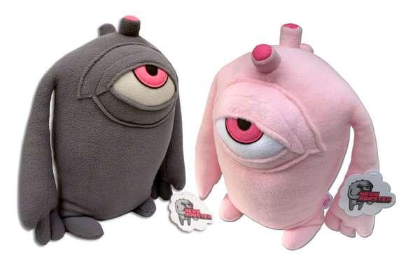 Cute Cyclops Toys