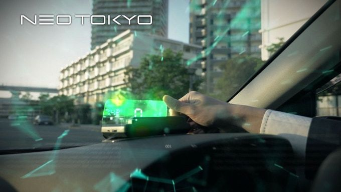 Aftermarket Auto HUD Devices