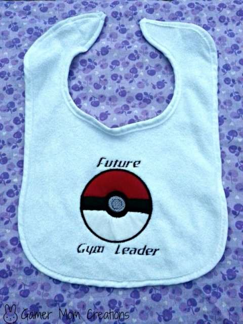 Geeky Baby-Eating Accessories