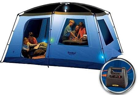 N!ergy Tent