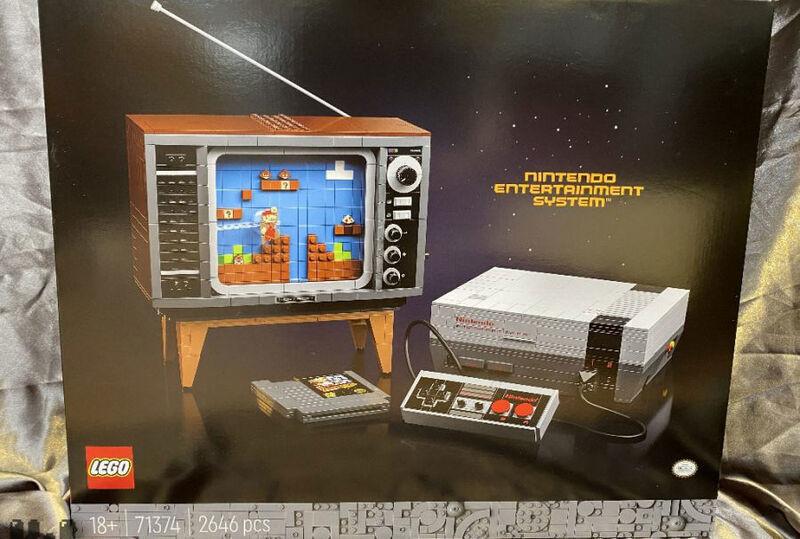 Replica Gaming Console Releases