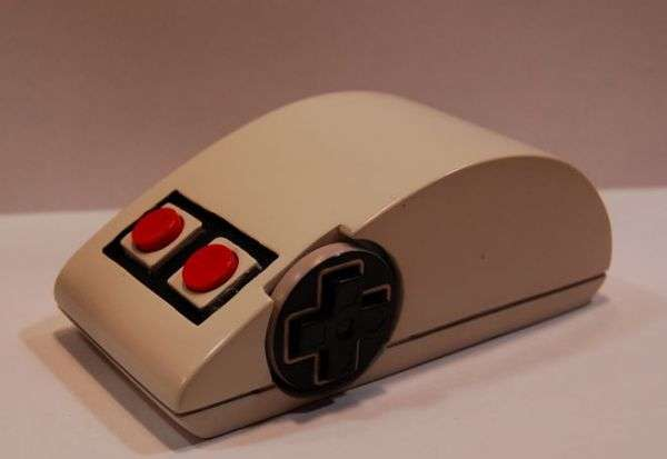 Retro Computer Peripherals