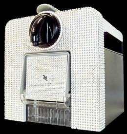 Swarovski Coffee Machines