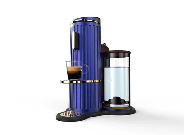 Ritual-Inspired Coffee Makers