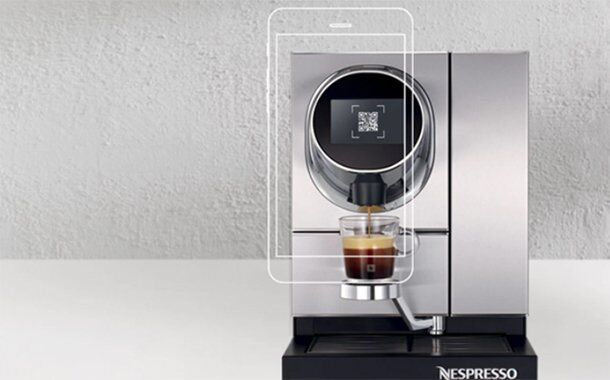 Contact-Free Coffee Machines