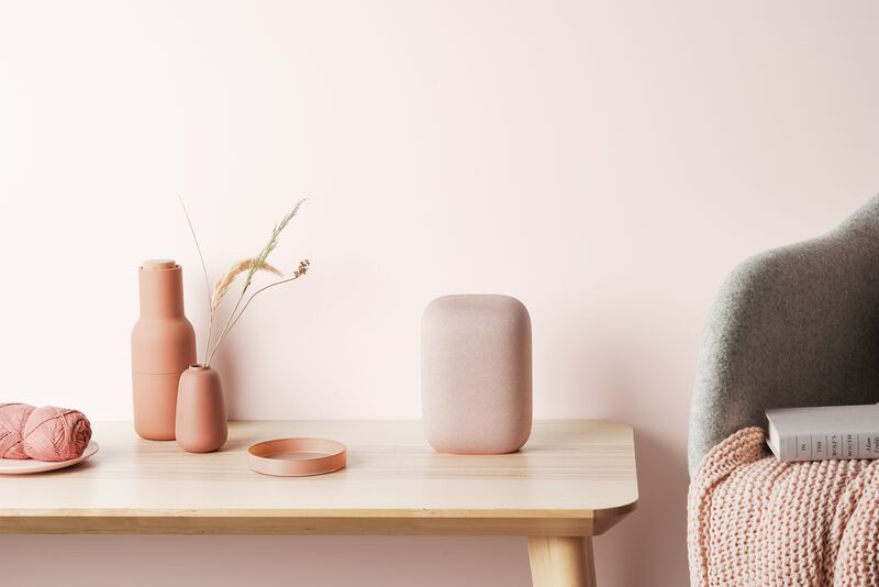 Audio Quality-Focused Smart Speakers
