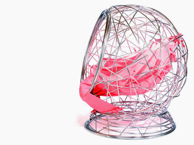 Spherical Wire Seating