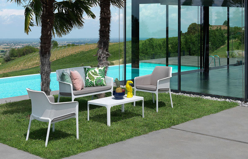 Net Outdoor Patio Furniture