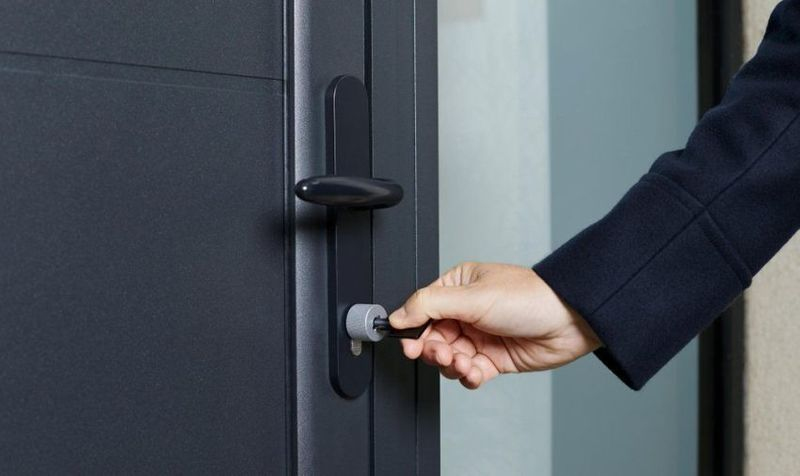 Physical Key Smart Locks