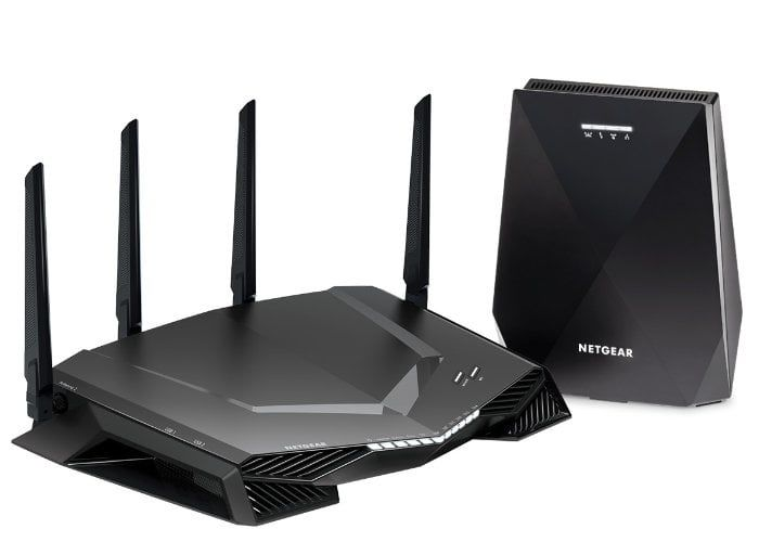 Traffic-Prioritizing Gaming Routers