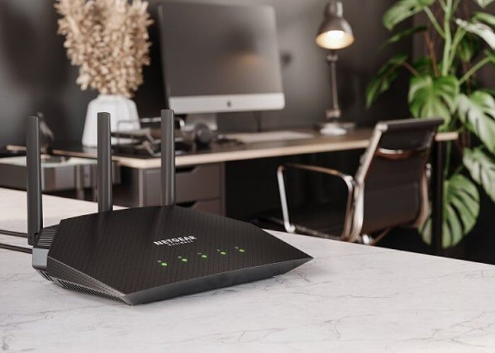 Micro-Business WiFi Routers