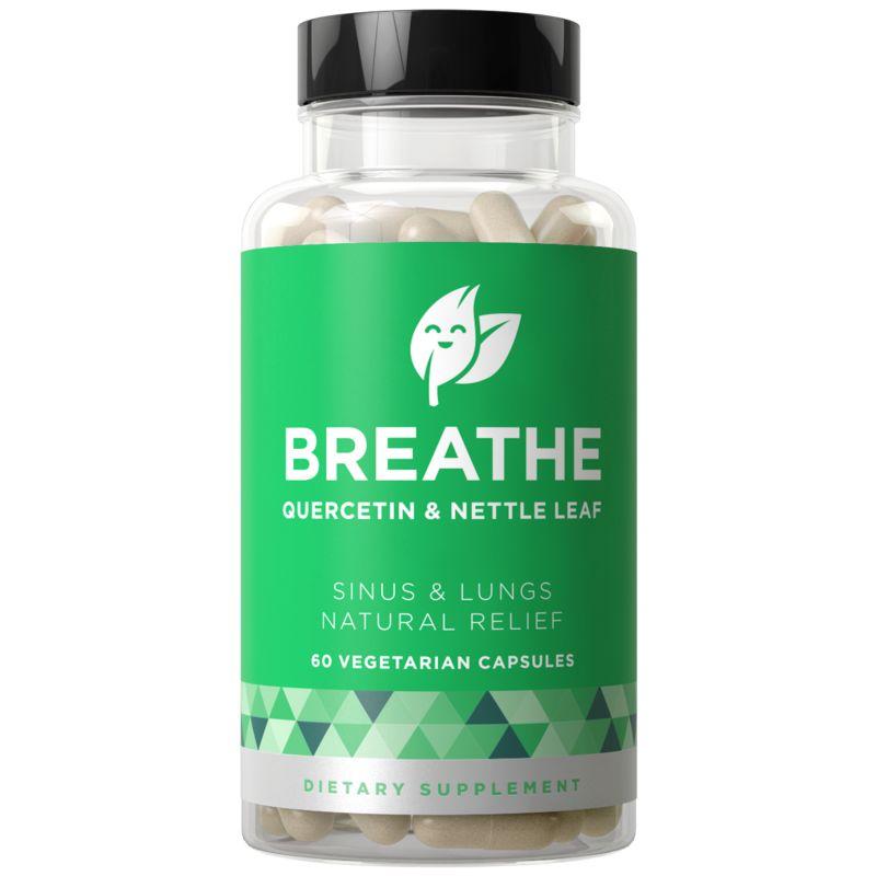 Nettle-Based Sinus Supplements