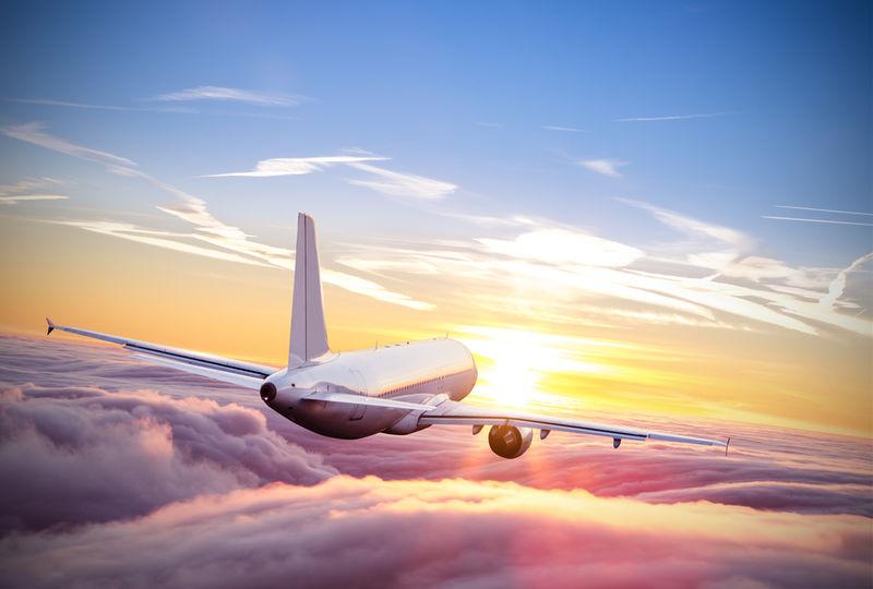 Net-Zero Airline Flights