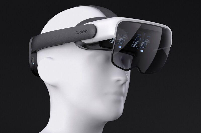 Neurally Linked AR Headsets