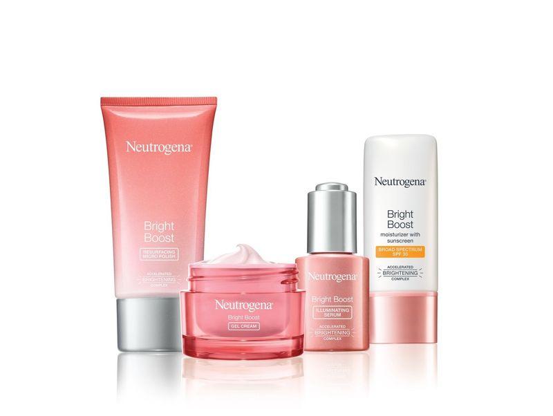 Brightening Millennial Skincare