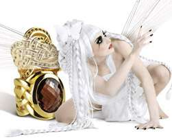 Symbolic Knot Jewelry