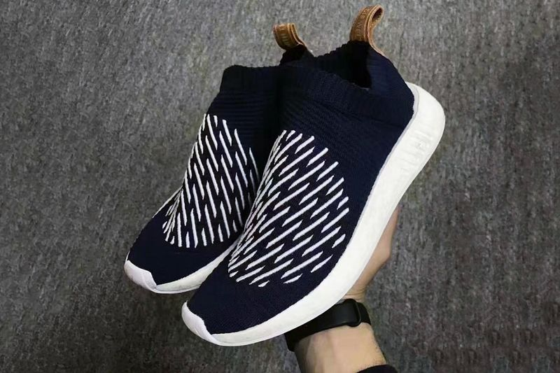 Lightweight Sock-Like Sneakers
