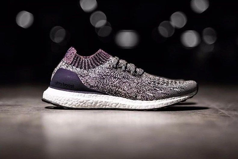 Lilac Lightweight Sneakers