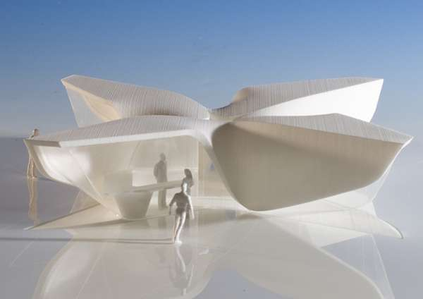 Propeller-Like Architecture