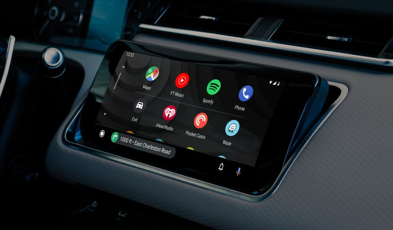In-Car Smart Assistant Functions