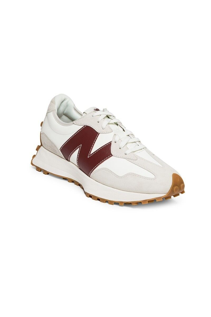 Plush Leather Earthy Sneakers