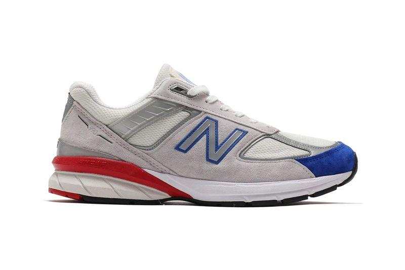 Patriotic Sneaker Tonal Updates