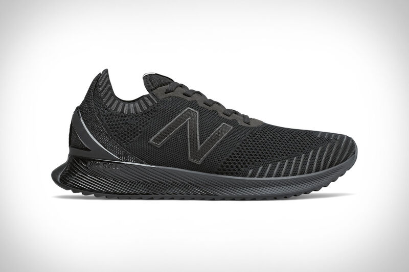 Optimized Energy Return Sneakers