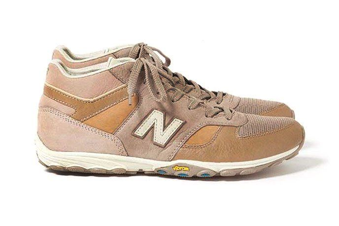 Neutral Desert Sneakers