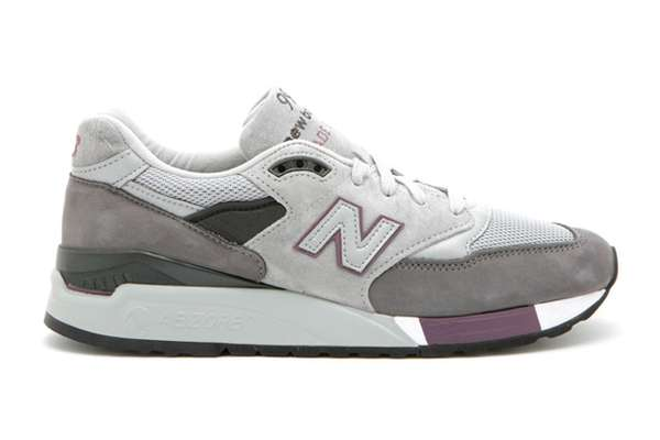 grey and purple new balance