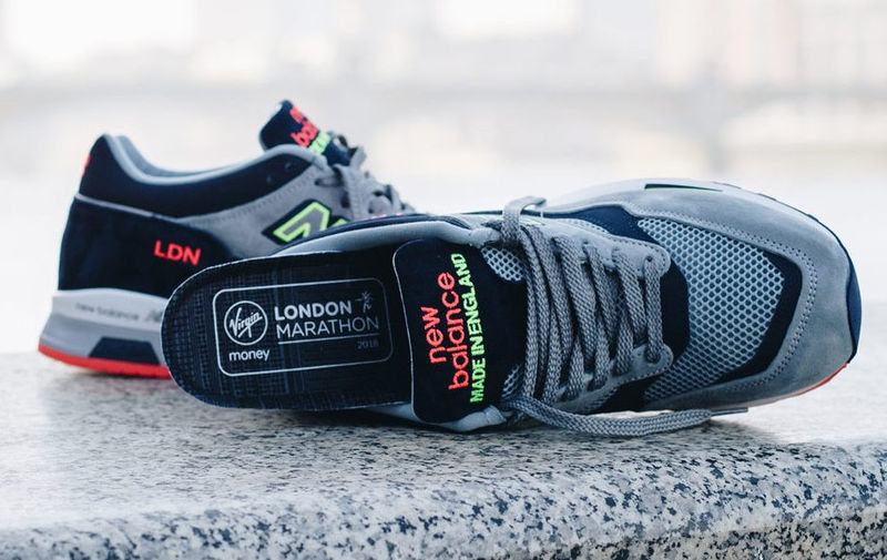 Marathon-Approved Sneakers