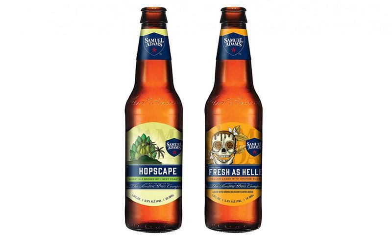 Seasonal Change Beers