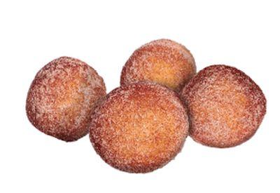 Miniature Fast Food Donuts