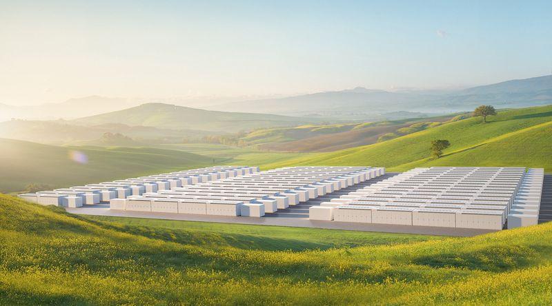 Automotive Energy Storage Options