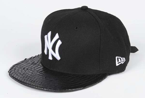 Hip-Hop Tour Snapbacks