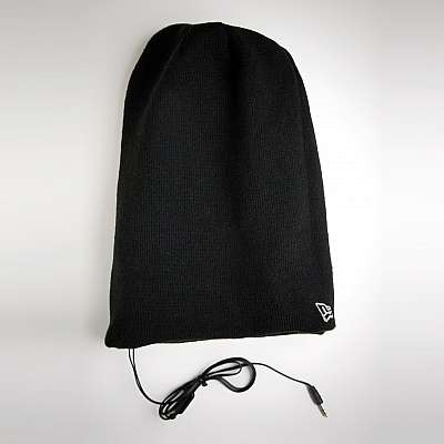 Music-Friendly Tuques