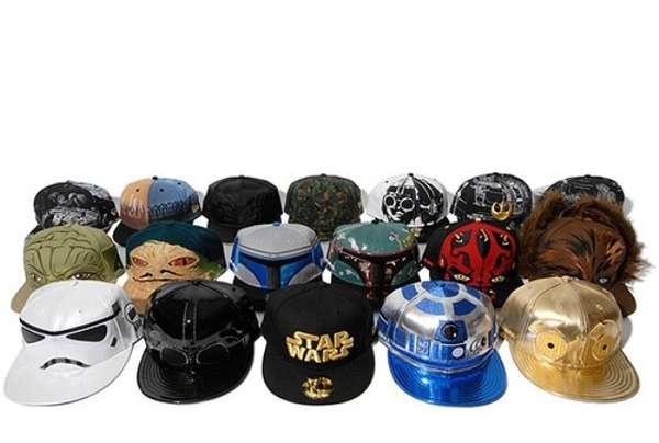 Geeky Urban Headwear