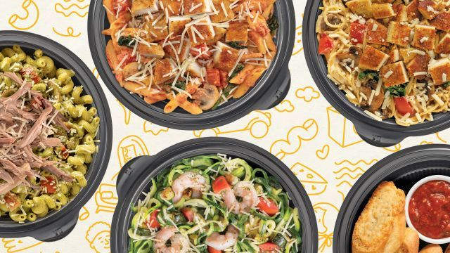 Stay-at-Home Family Meal Deals