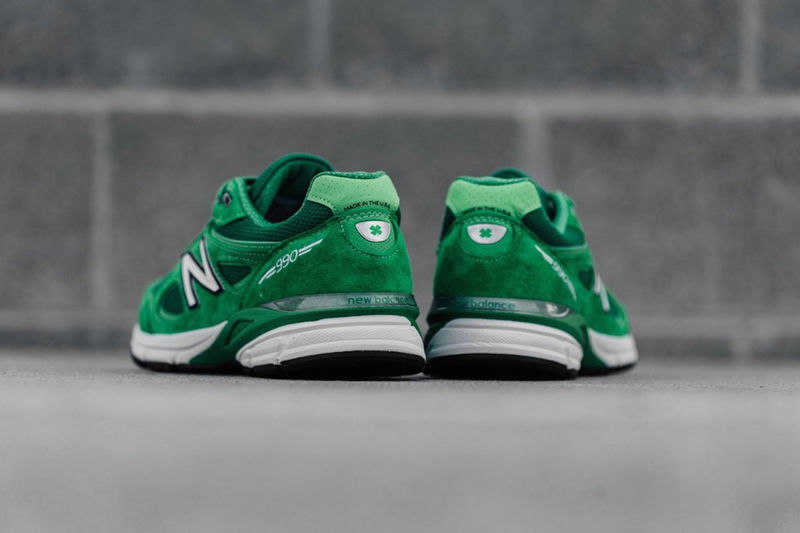 Celebratory St.Patrick's Shoes