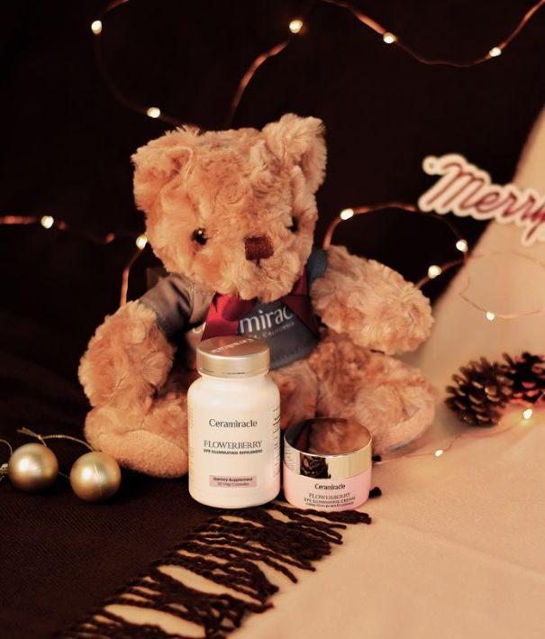 Adorable Festive Cosmetics Sets