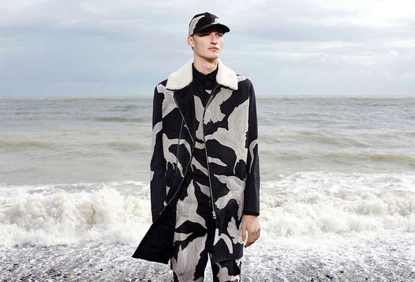 Contemporary Camo Captures