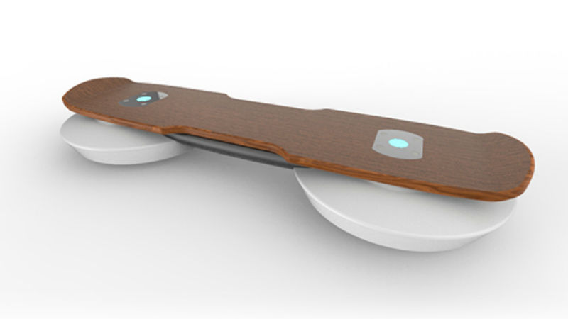 Skate Culture Hoverboards