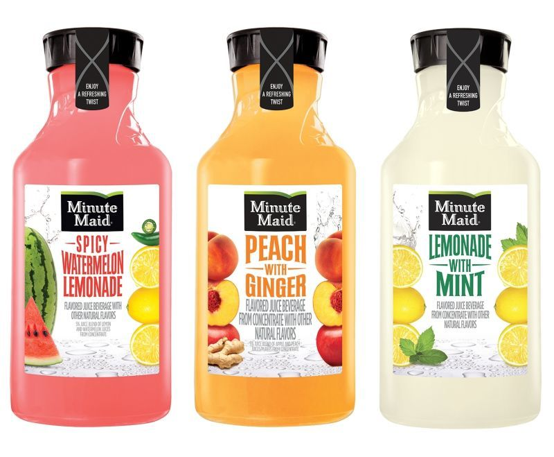 Foodie Flavor Juices