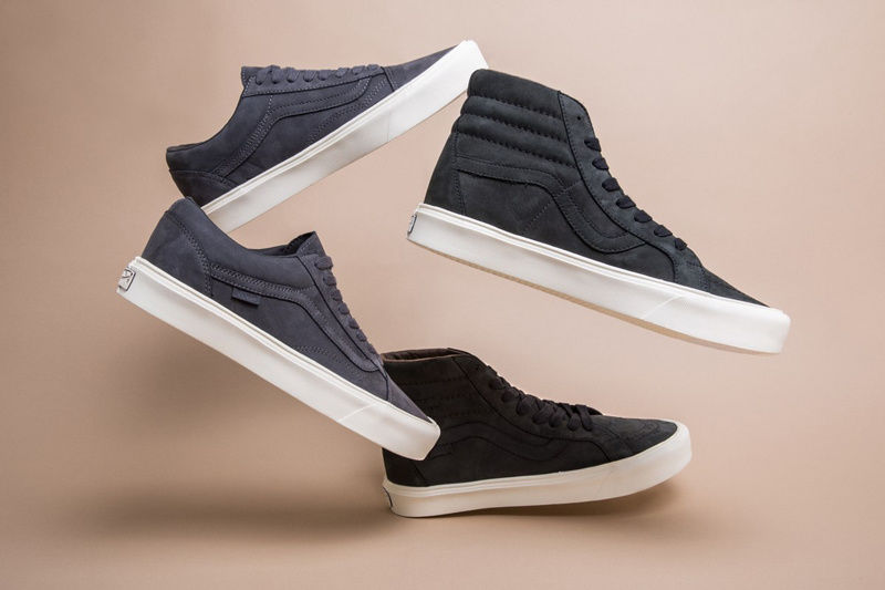 Streamlined Lightweight Sneakers