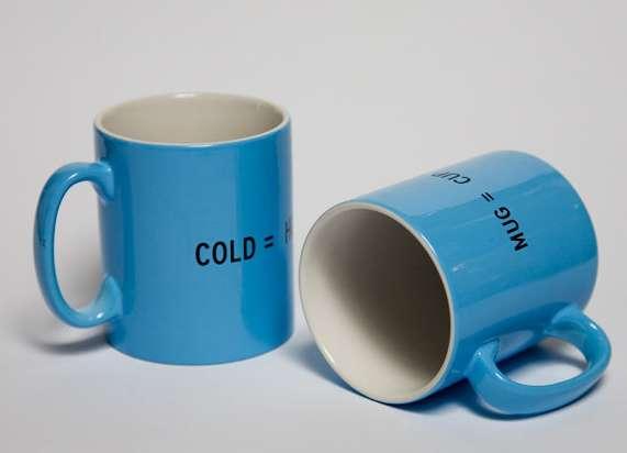 Mathematical Mugs