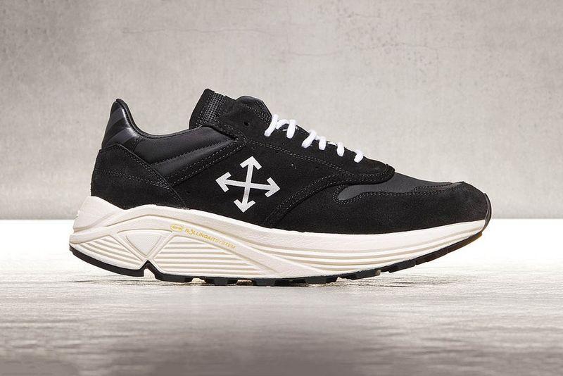 Chunky Designer Brand Sneakers
