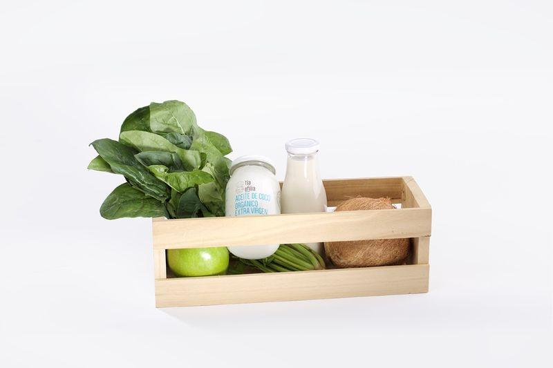 Branded Ingredient Packaging