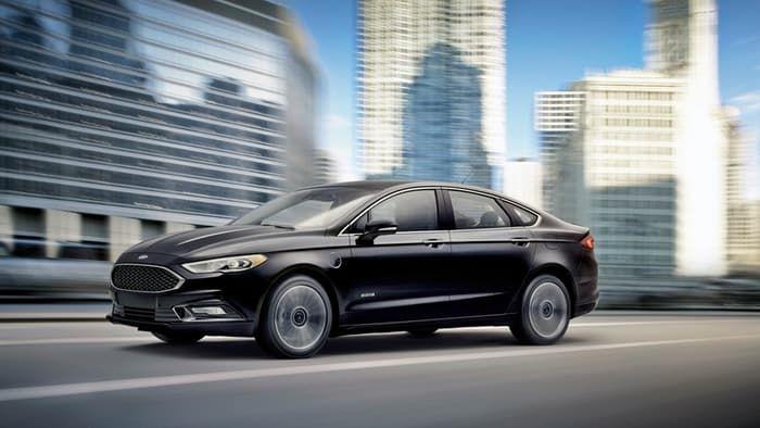 Endurant Hybrid Cars