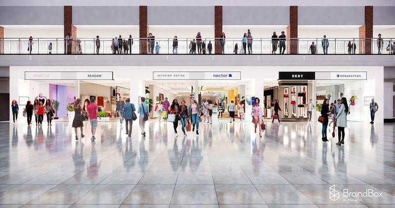Digital Native Concept Shops