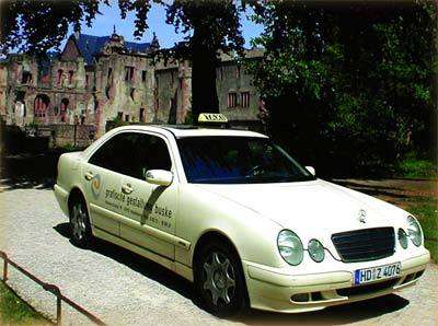 $65 Monthly Unlimited Taxis